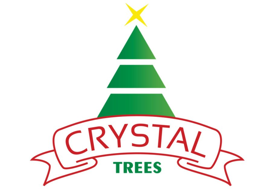 Декор для дома Crystal Trees